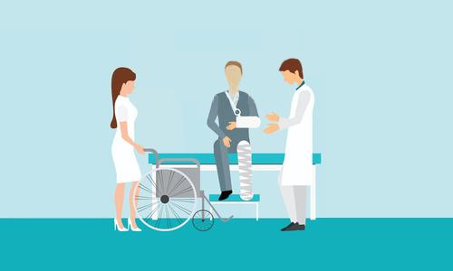 Страхование жизни и здоровья от болезней и несчастных случаев: виды страховок