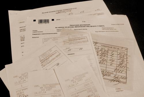 Документы для налогового вычета за лечение: какие нужны и как правильно заполнять