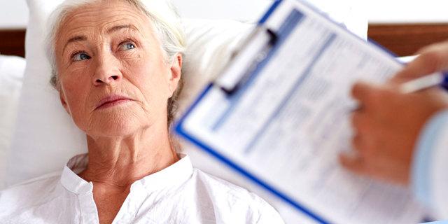 Инвалидность при раке молочной железы: критерии групп и порядок оформления