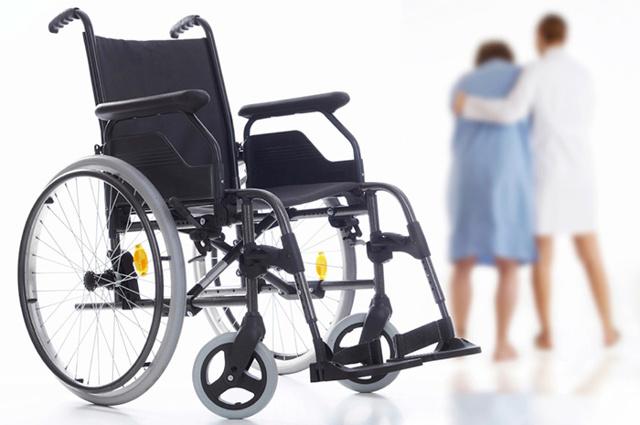 Инвалидность при гипертонии: дают или нет, сроки нетрудоспособности