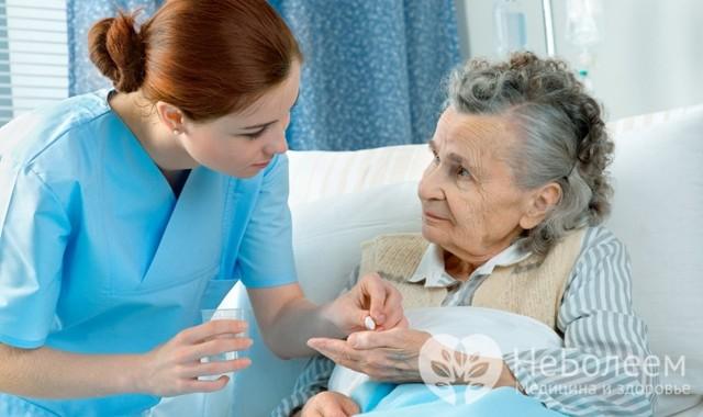 Что делает медсестра: список основных обязанностей, права и ответственность