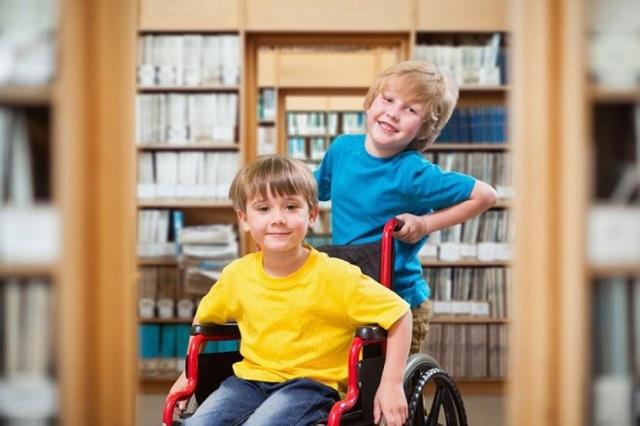Детская инвалидность: понятия и список документов для присвоения группы