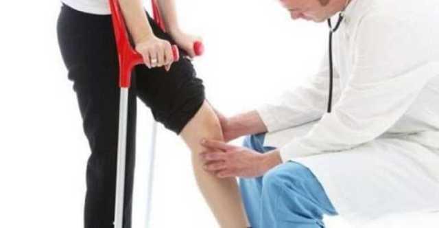 Инвалидность при артрозе и гонартрозе коленного сустава 2-3 степени