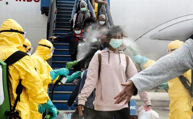 Как защититься от коронавируса 2020: все способы и средства защиты от инфекции