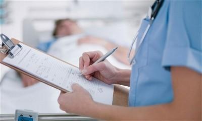 Нетрудоспособность по беременности и родам: образец заполнения листка