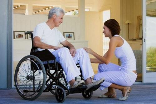 Инвалидность после инсульта: порядок и этапы получения, список документов