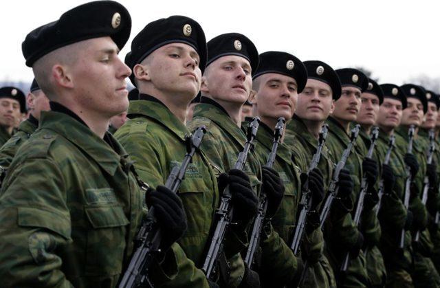 Льготы военнослужащим срочной службы: налоговые, родителям погибших на службе