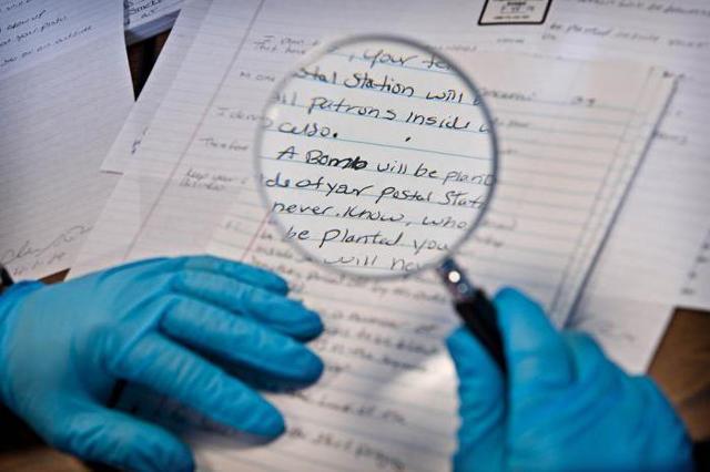 Заключение судебно-медицинской экспертизы: задачи, объекты и субъекты экспертизы