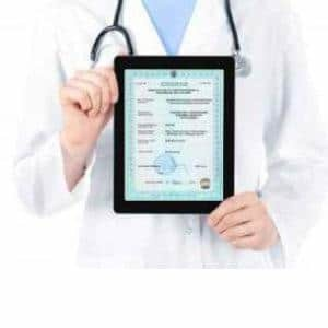 Реестр лицензий на медицинскую деятельность: проверка на подлинность лицензий
