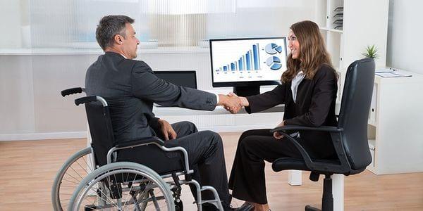 Работа для разных групп инвалидности в России: где можно и нельзя работать