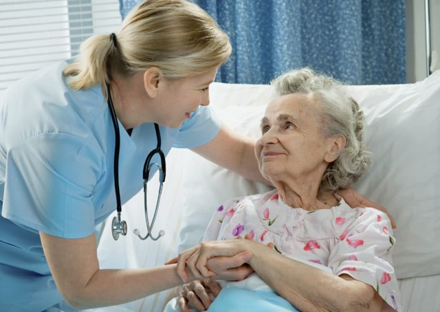 Должностные обязанности младшей медицинской сестры по уходу за больными