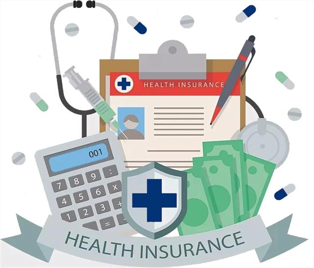 Полис добровольного медицинского страхования (ДМС) для физических лиц