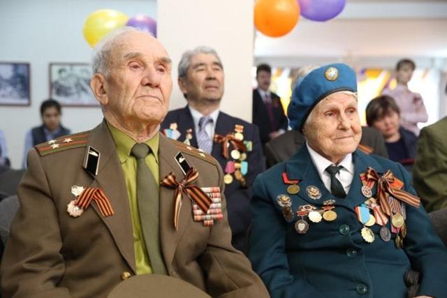 Льготы ветеранам ВОВ: ежемесячные выплаты, медицинские и другие льготы