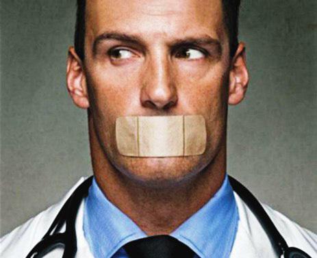 Врачебная тайна по закону 323 «Об охране здоровья граждан»: ответственность за разглашение