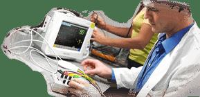 Лицензия на деятельность по производству и техническому обслуживанию медицинской техники
