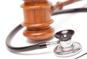Уголовная ответственность медицинских работников: виды и меры наказаний