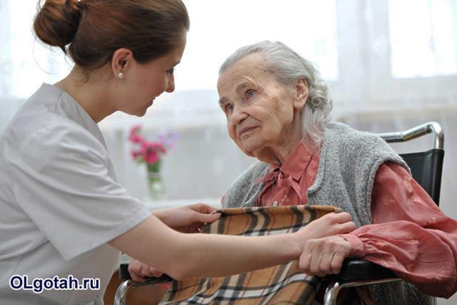 Помощь инвалидам в России: социальная, психологическая и материальная