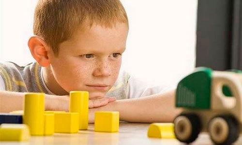 Синдром Аспергера: инвалидность или нет у детей