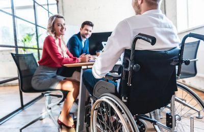 2 группа инвалидности: рабочая и нерабочая, особенности условий труда