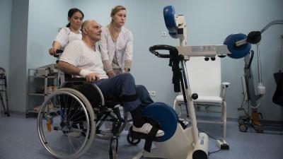 Реабилитация детей-инвалидов 2021 году: индивидуальная программа