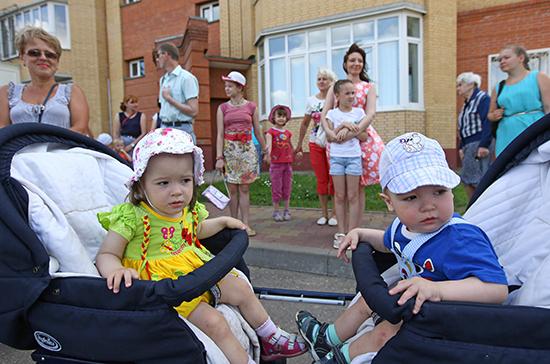 Пособия гражданам имеющим детей в 2021 году: поправки и изменения