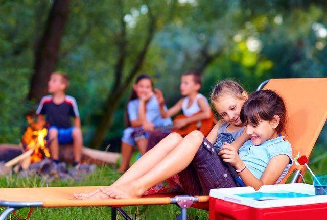 Компенсация за детский лагерь в 2021 году: как получить, куда обращаться