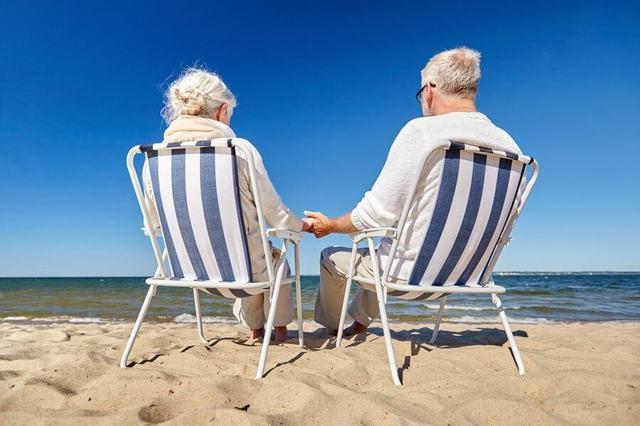 Куда могут переехать даже российские пенсионеры (3 страны)
