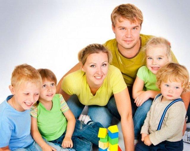 Субсидия многодетным семьям на покупку жилья в 2021 году: как оформить и получить