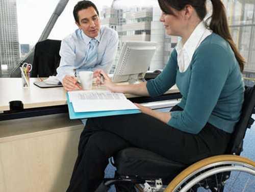 1 группа инвалидности в 2019 году: рабочая или нет, может ли инвалид работать официально