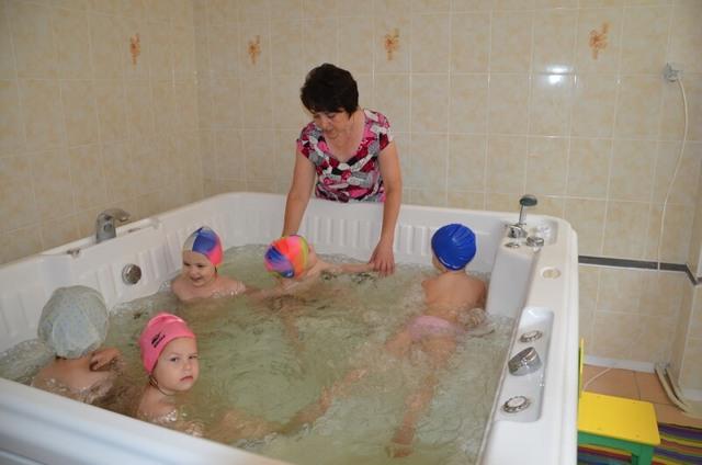 Санаторно-курортное лечение для детей-инвалидов: получить путёвку